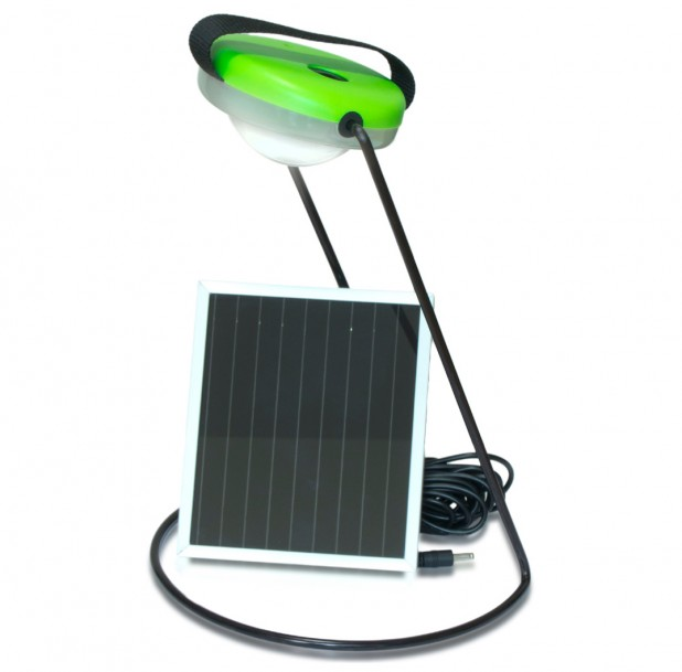 Greenlight Planet's Sunking ECO